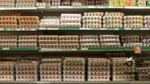 Yumurtaların üzerindeki sayılara dikkat! Ne anlama geliyorlar?