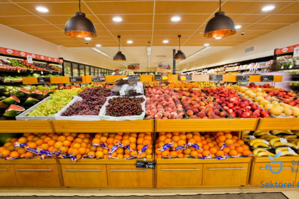 Türkiye'de Gıda ve Bakkaliye Perakendeciliği, Pazar Payları, Özet ve 2021 Tahminleri