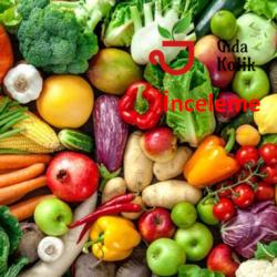 Türkiye'nin Gıda Dergileri