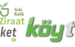 Türkiye'nin Tarım Televizyon Kanalları