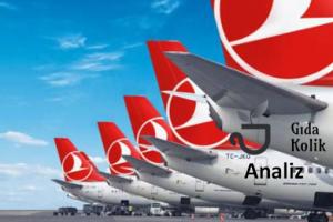 THY Türkiye Gıda ve Ziraatına Katkıda Bulunabilir mi?