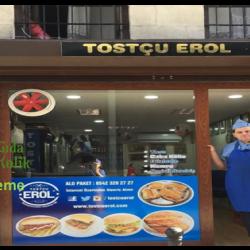 Tost Mühendisi (Tostçu Erol)