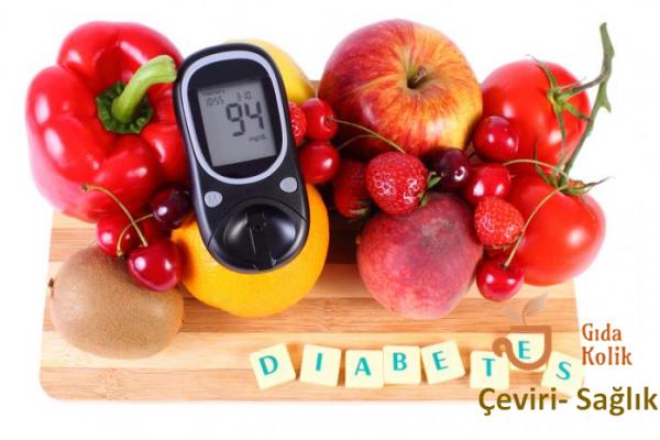 Şeker Hastalığına (Diyabete) İyi Gelen Meyveler: Yemeden Önce Bilmeniz Gerekenler