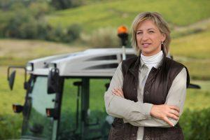 15 Ekim Dünya Kadın Çiftçiler Günü
